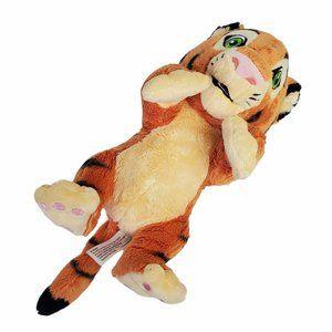 Disney Parks Aladdin Baby Rajah Tiger Plush